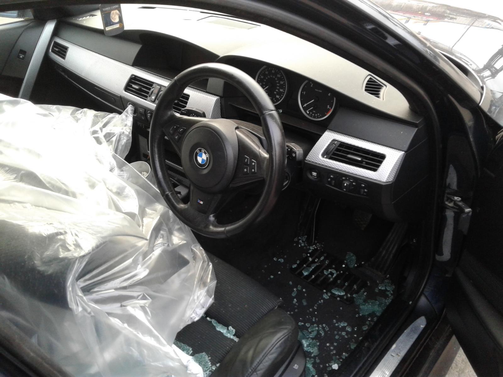 2006 BMW 5 SERIES Image