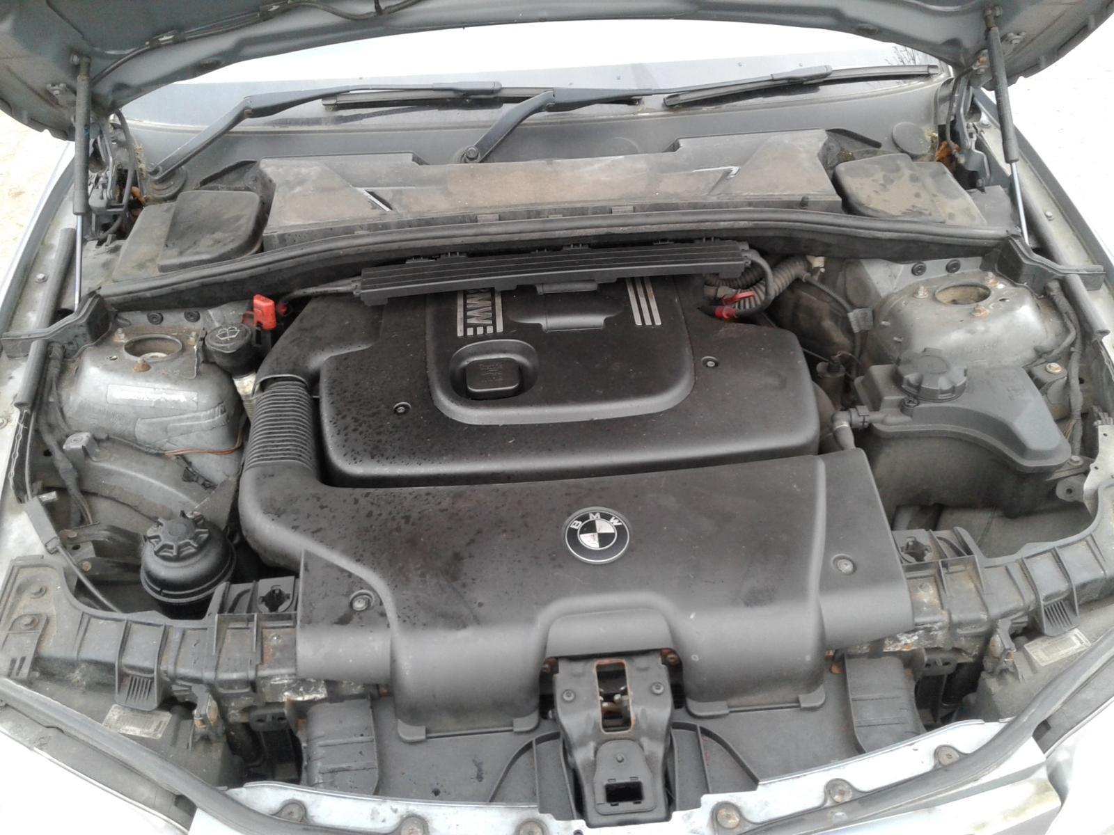 2005 BMW 1 Image