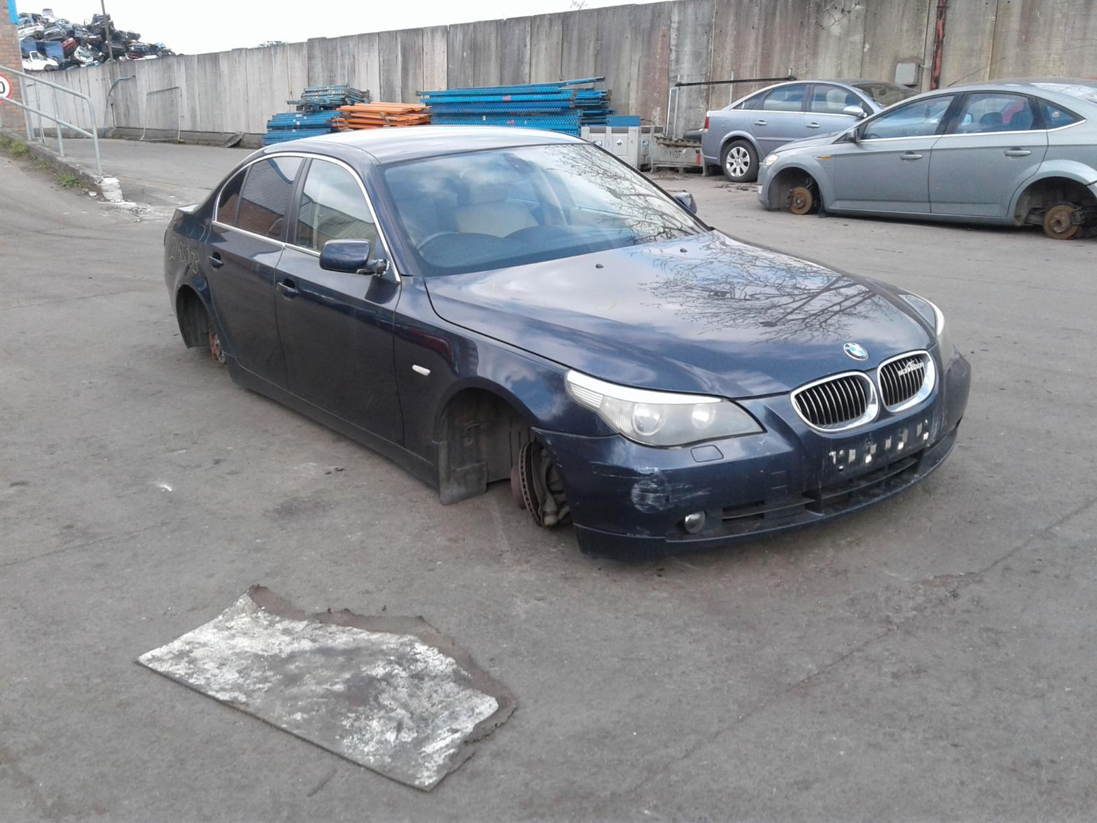 2005 BMW 5 SERIES Image