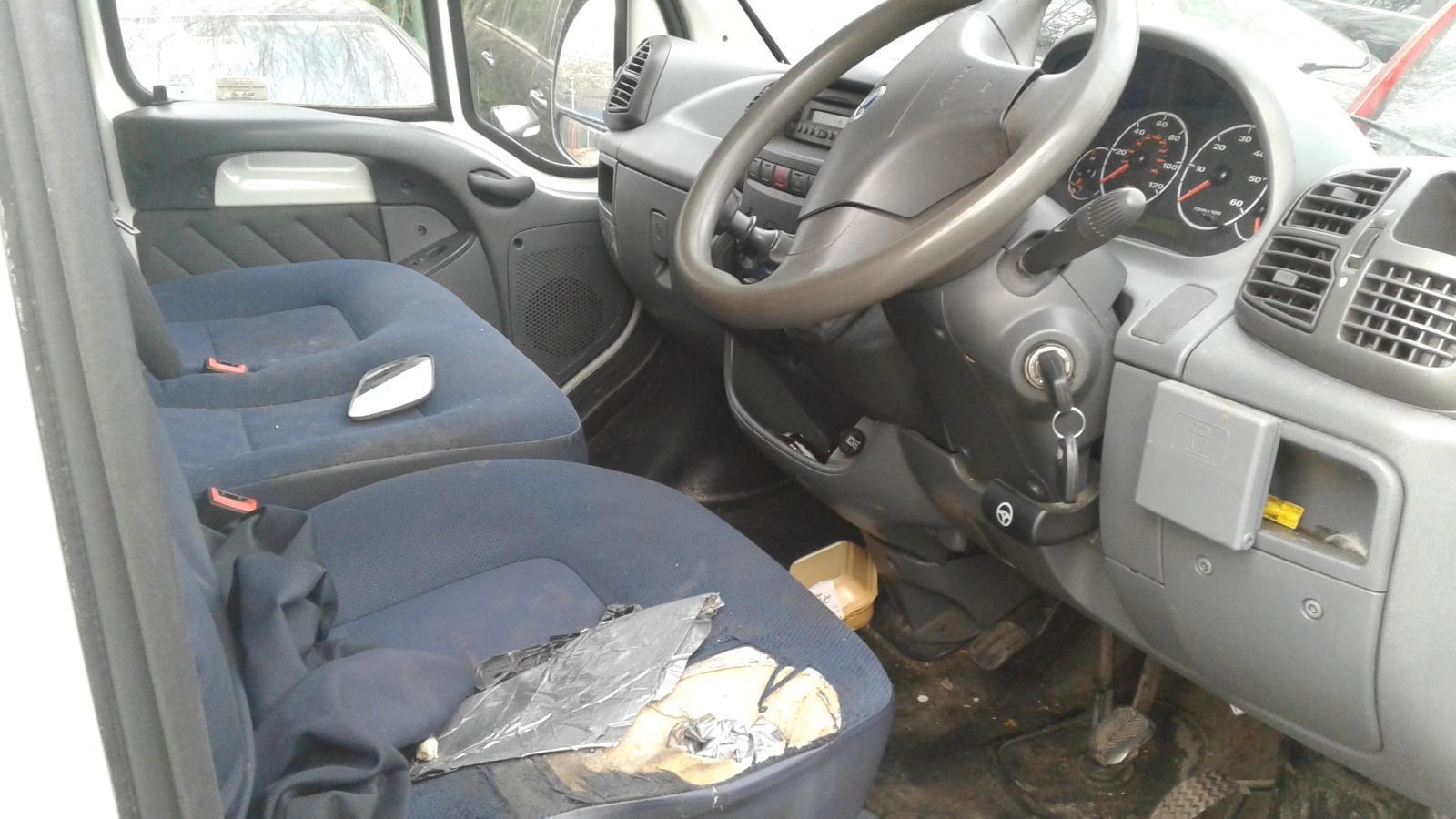 2005 FIAT DUCATO Image