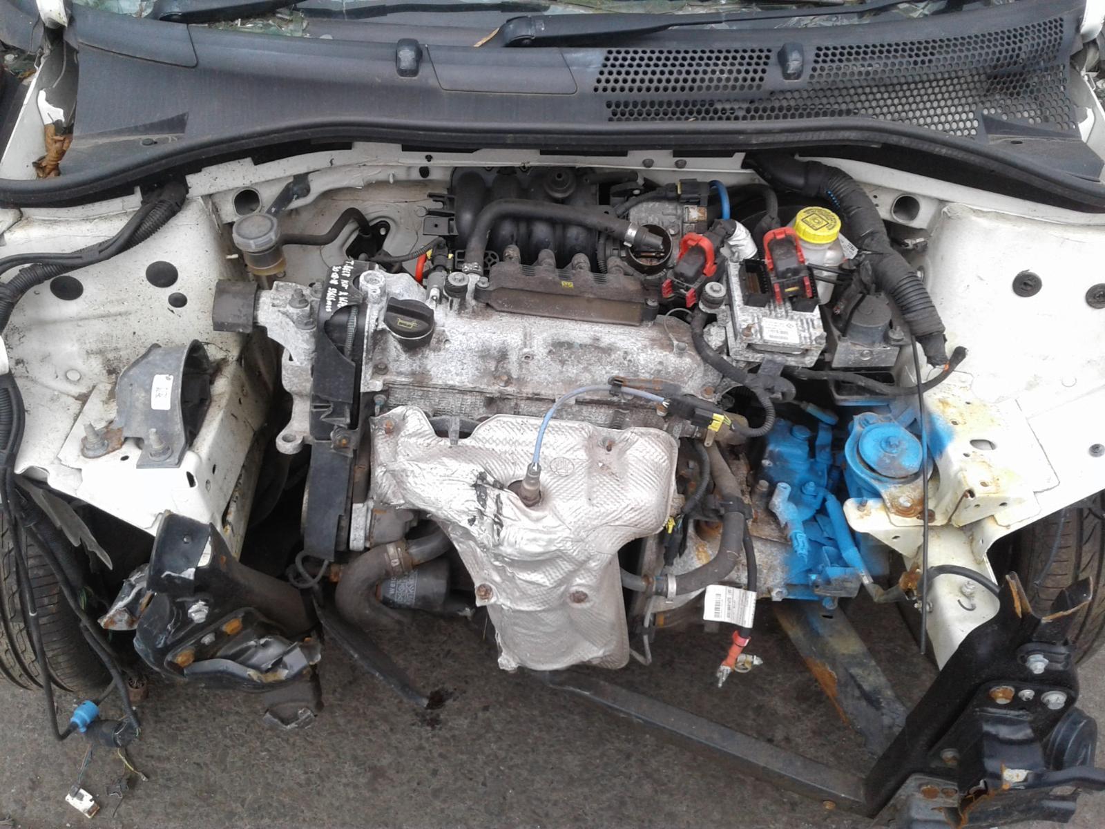 2013 FIAT 500 Image
