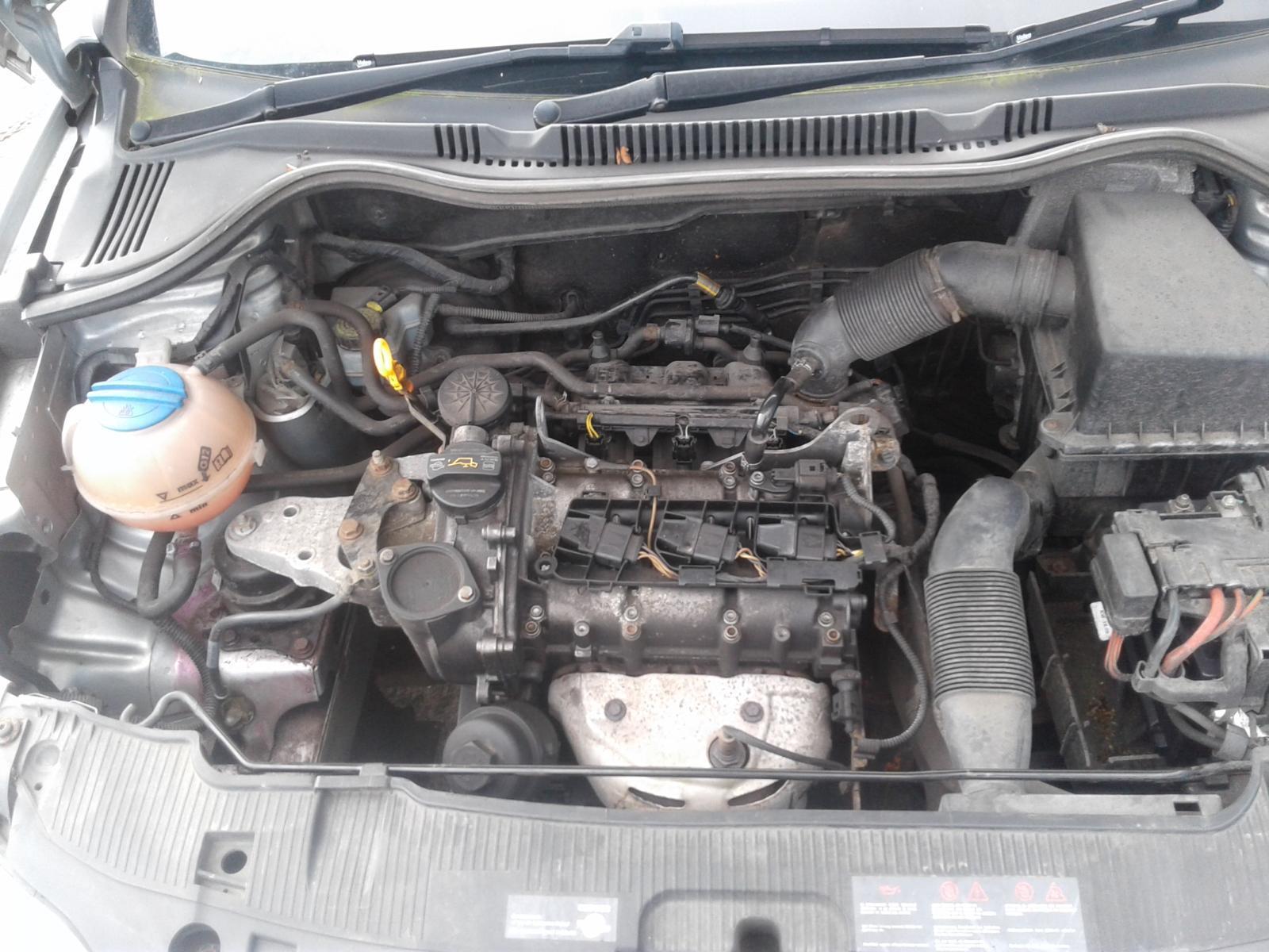 2009 SEAT IBIZA Image