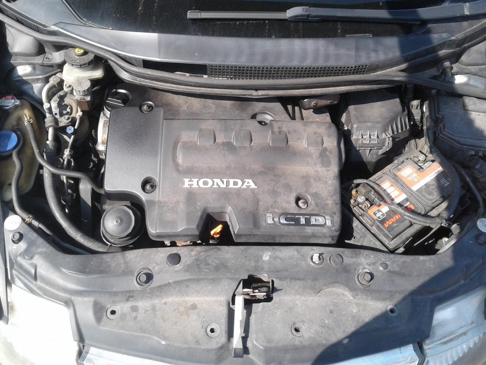 2006 HONDA CIVIC Image