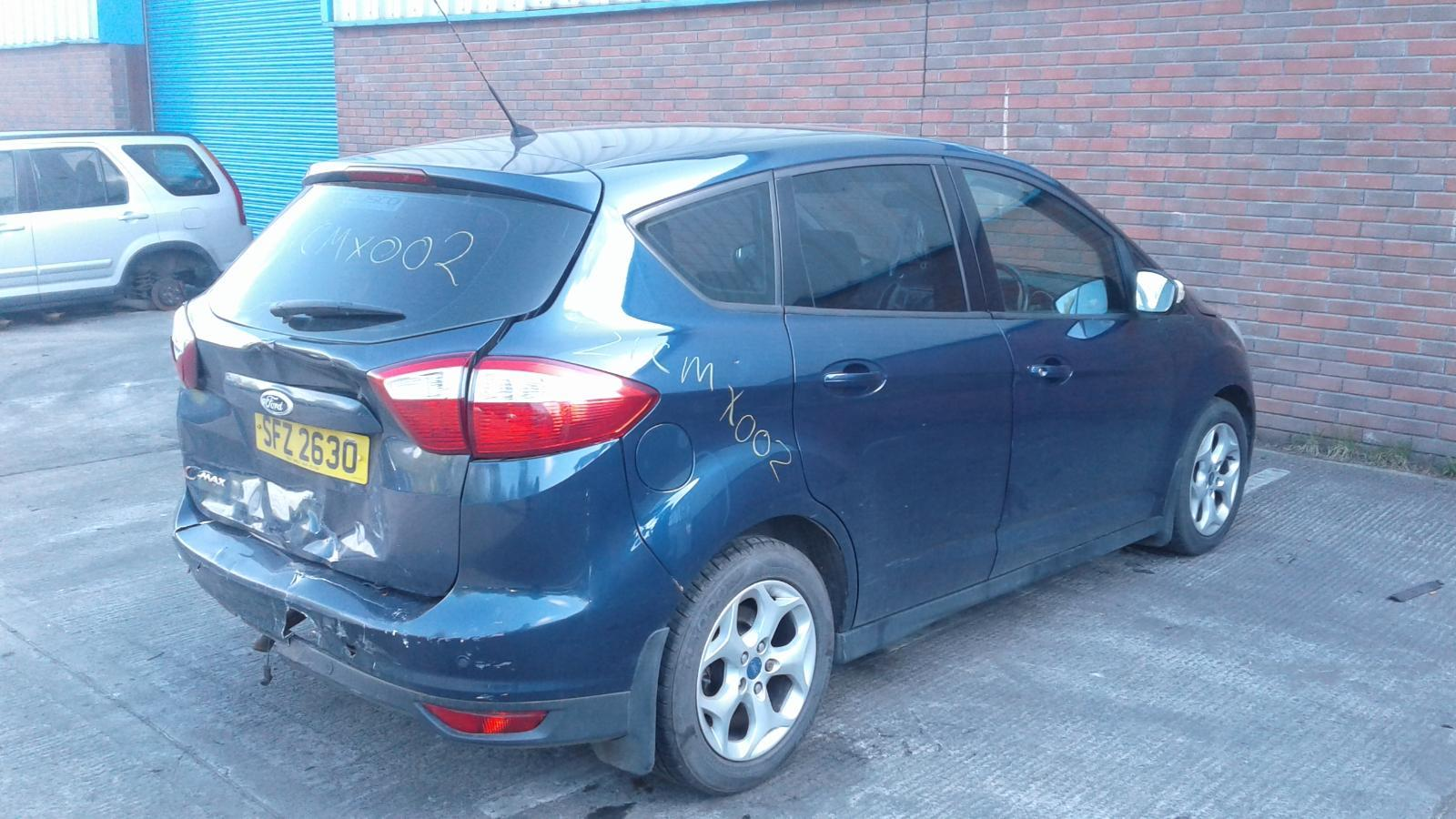 2011 FORD C-MAX Image