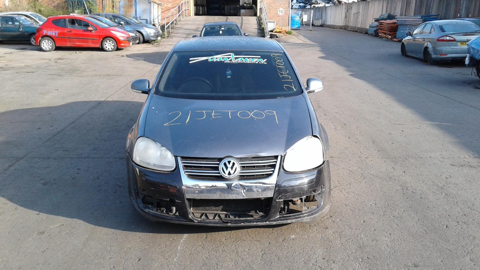 2006 VOLKSWAGEN JETTA Image
