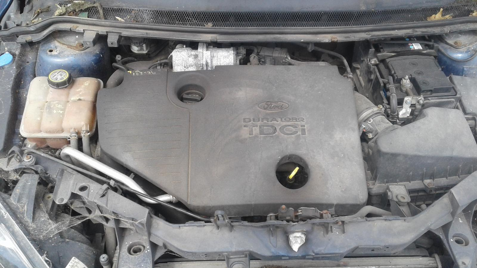 2007 FORD FOCUS Image