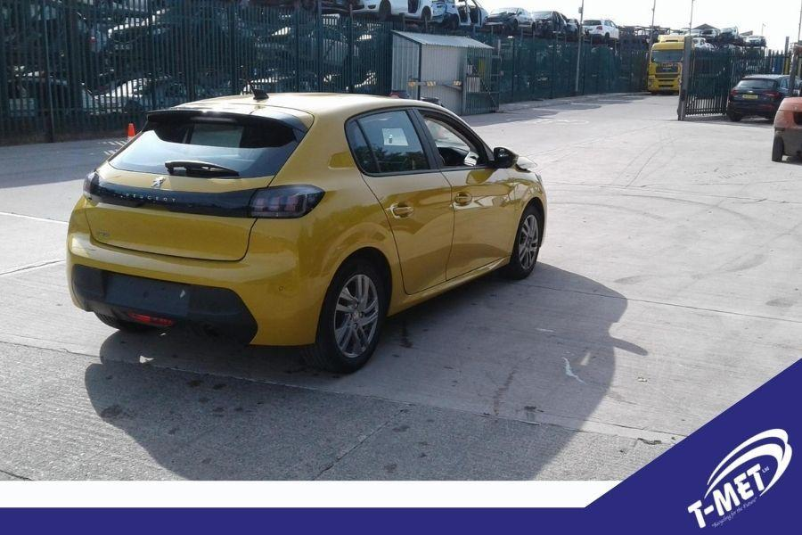 2020 PEUGEOT 208 FOR SALE £4450 ONO Image