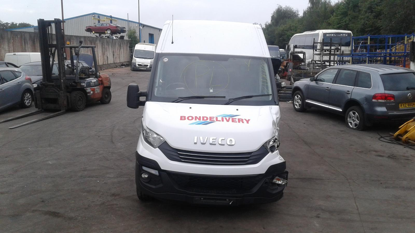 2018 IVECO DAILY Image