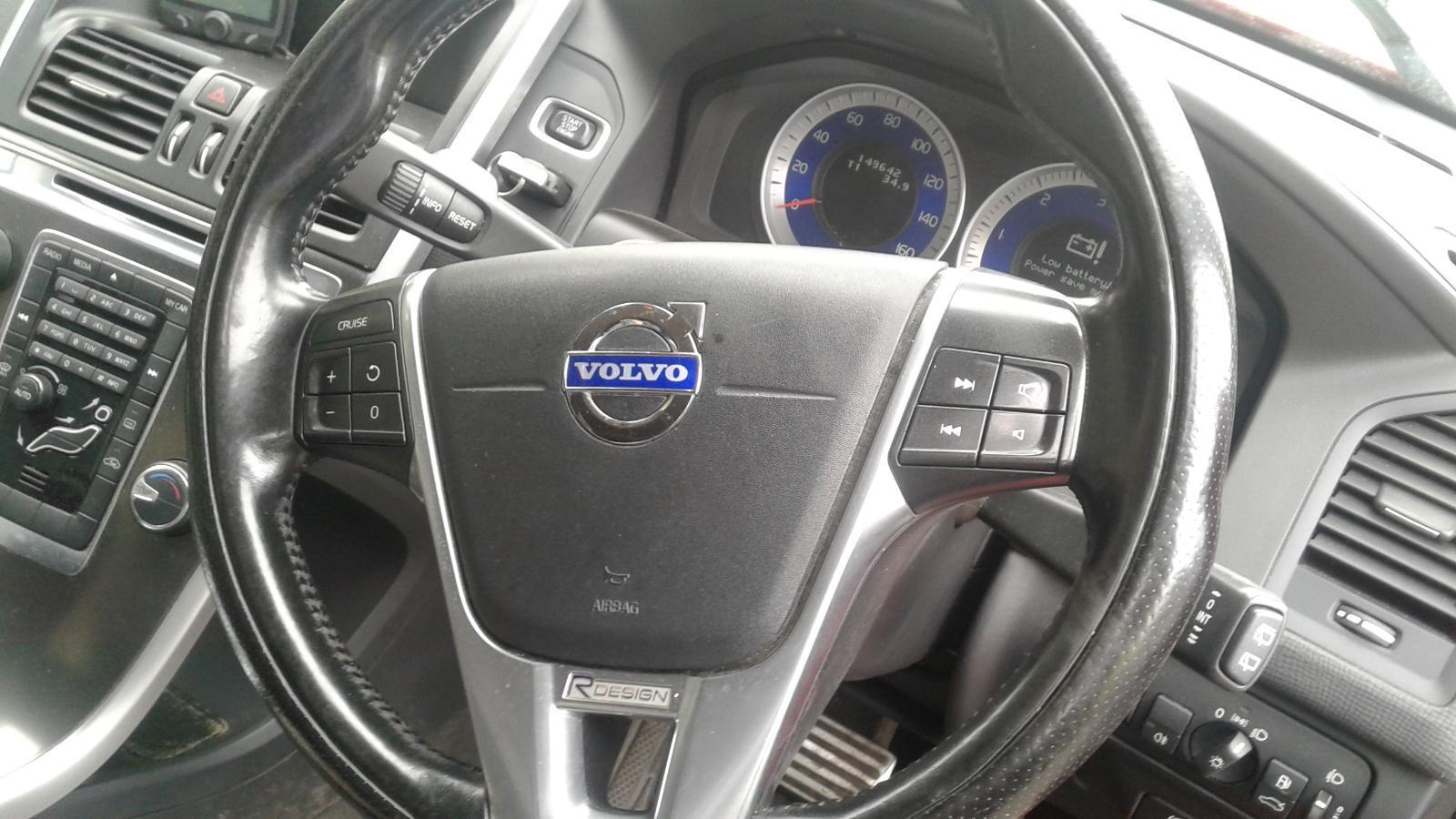 2011 VOLVO XC60 Image