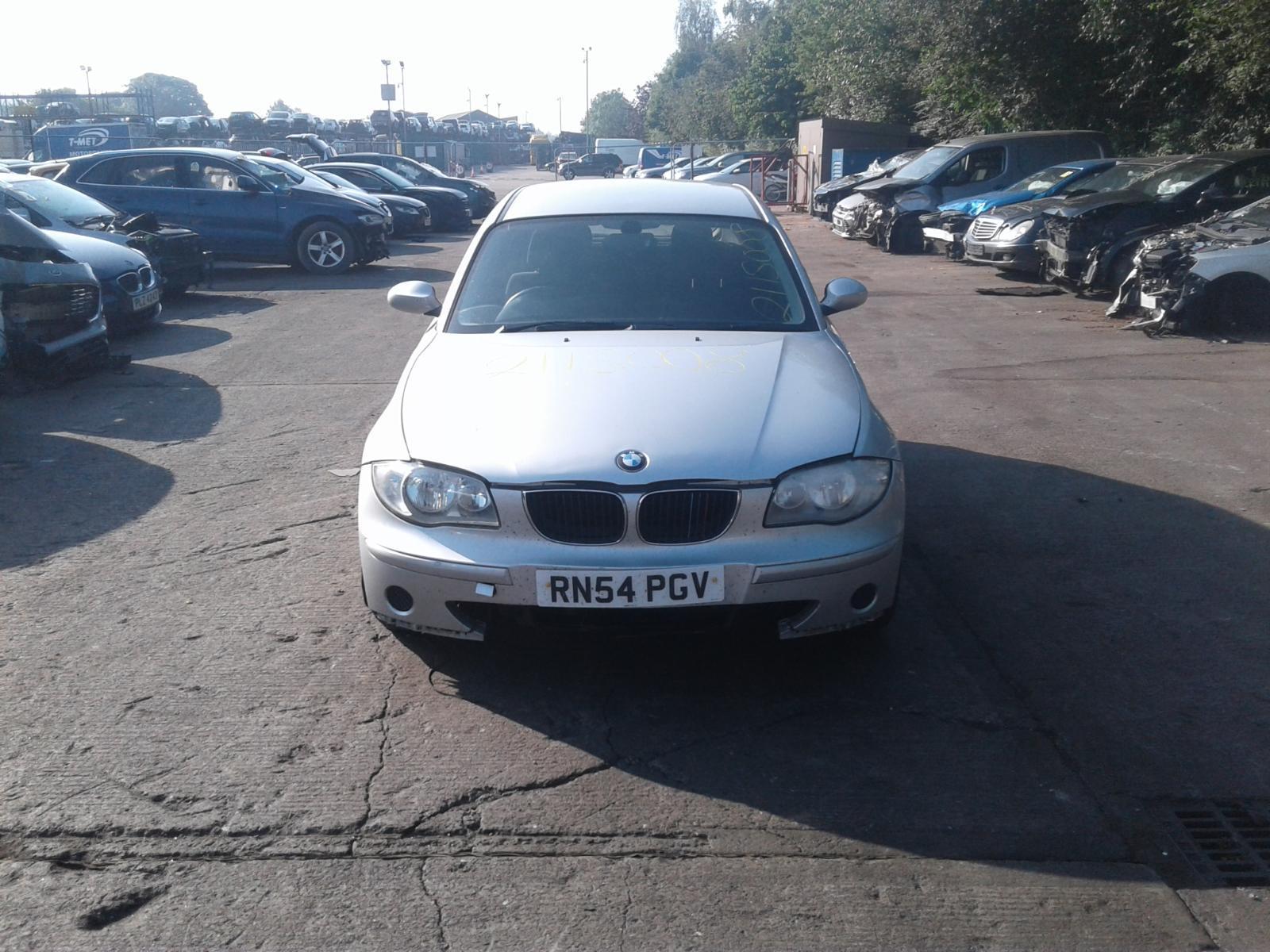 2005 BMW 1 SERIES Image